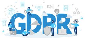 GDPR:n vaikutukset verkkosivuilla