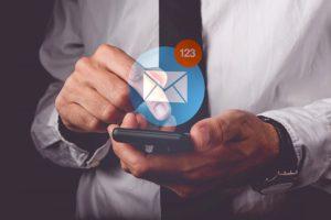Sähköpostin käyttöönotto: näin pidät tiedot saatavilla ja turvassa