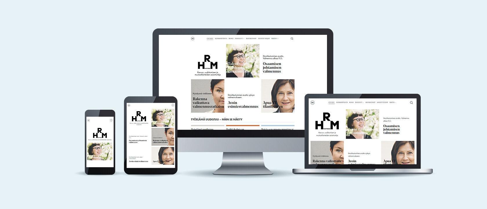 HRM Partners