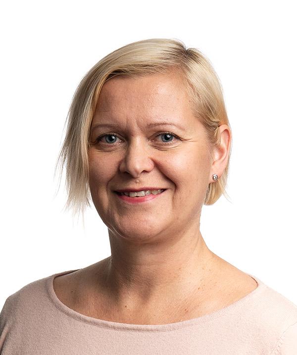 Katja Lindqvist