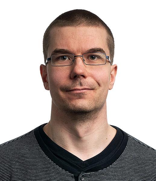 Jarkko Iso-Heiko