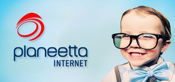 Kotisivupojat ja Planeetta Internet