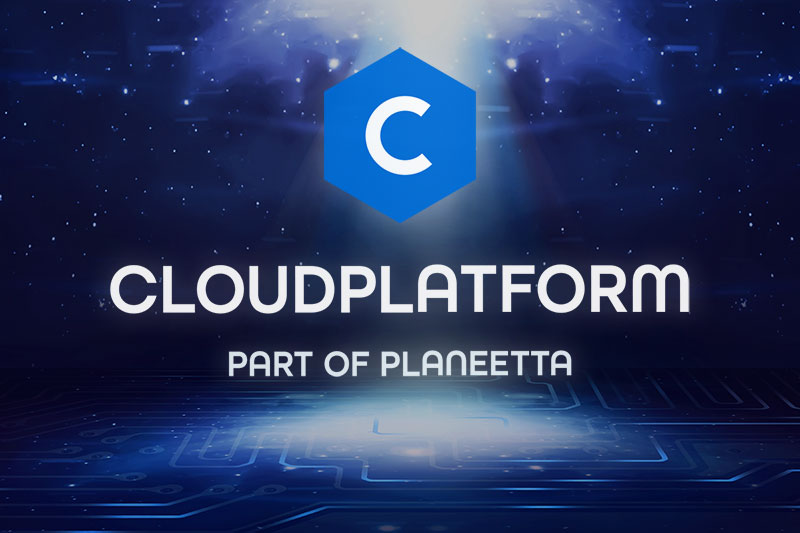 Cloudplatform - Part of Planeetta
